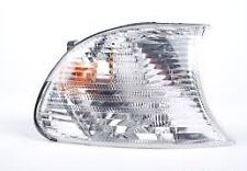 BMW E46 3-Series Genuine Front Right Turn Signal Light With White Lens NEW