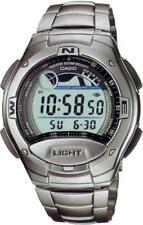 Casio Collection reloj hombre w-753d -1 aves digital plata