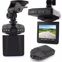 HD Car DVR Camera DashCam Video 2.3'' LCD crash sensor Night Vision (copy)