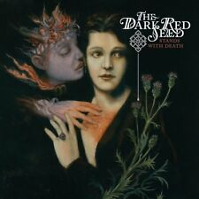 THE DARK RED SEED Stands with Death CD Digipack 2017 KING DUDE