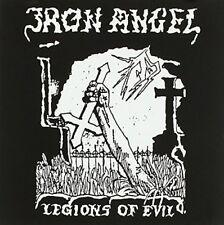 Iron Angel - Legions Of Evil [New CD] UK - Import