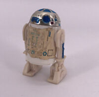 Vintage 1977 Kenner Star Wars Figures Complete Rare ANH R2-D2 Toy Movie Droid