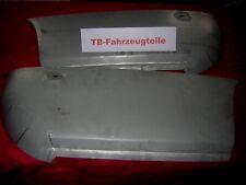 OPEL REKORD D Limousine Coupé Endblech Endspitze 1 x links + 1 x rechts NEU!