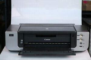 Canon PIXMA Pro9000 MARK II Professional Inkjet Photo Printer