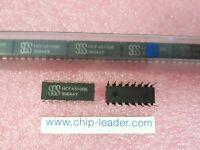 10x SGS HCF4510BE , IC, Decade Counter, CMOS, PDIP-16