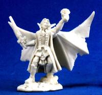 1 x VAMPIRE - BONES REAPER figurine miniature jdr rpg mort vivant undead 77282