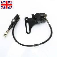 Brake Calliper Master Cylinder Kit Rear Pit Bike Stomp, WPB, Demon X UK