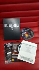 battlefield 3 steel case edition ps3