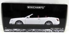 Voitures, camions et fourgons miniatures en plastique pour Bentley 1:8