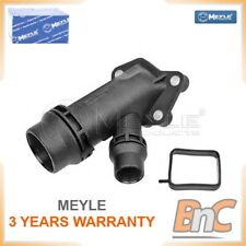 COOLANT FLANGE BMW MEYLE OEM 11127806196 3142260012 GENUINE HEAVY DUTY