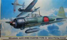 Hasegawa 09351 Mitsubishi A6M5 Zero Type 52 261st Flying Group 1/48