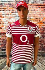 England 2013/2014 Away Rugby Shirt Jersey Canterbury O2 Rare Camiseta Size M