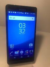 Sony Xperia Z3 Compact - 16GB - Black (O2 & Tesco Network) Smartphone Mobile