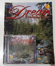 Dream y Relajación Music - Poesía de Paisaje - n. 4410 Año III - Rivista + CD