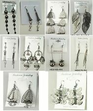 Wholesale Jewelry lot 10 pairs Mixed Style Winter Fashion Earrings-33 US-SELLER