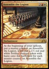 MTG Magic - (R) Gatecrash - Assemble the Legion - SP