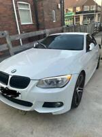 BMW 335D M-Sport Coupe 470BHP/800NM TORQUE