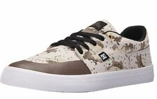 DC Shoes WES KREMER TX SP Mens Athletic Sneaker Shoes 10 Desert Camo NEW in BOX