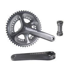 SHIMANO FC 6800 ULTEGRA 2x11S Speed 50x34T 170mm Road Bike Bicycle Crankset