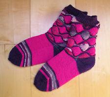 PlanetFun geometrischen Formen 3 Paar Funky Socken für Damen Lustige Socks