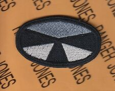 2nd Psychological Operations Bn Special Ops. Airborne para oval patch c/e