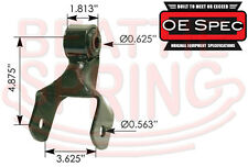 Front Leaf Spring Shackle for Ford F-250 F-350      SRI/OE Spec