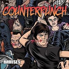 Counterpunch - Bruises (NEW CD)