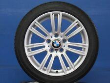 17 Zoll M Felgen BMW 1er F20 F21 2er F22 Kompletträder Sommerräder Sommerreifen