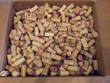 1000 Premium Wine Corks - No Plastic Or Champagne