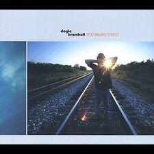 Fitchburg Street by Doyle Bramhall (CD, Feb-2003, Yep Roc)