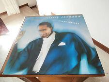 Freddie Jackson(Vinyl LP)Rock Me Tonight-UK-EJ 2403161-Capitol