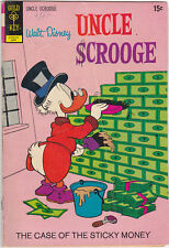 Uncle Scrooge #99, Fine Condition*