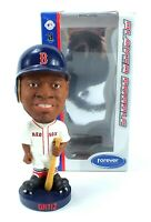 MLB DAVID ORTIZ Knucklehead Bobble Head RED SOX #34 FOREVER COLLECTIBLES