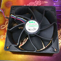 1pcs NIDEC V12E12BS2B5-07 12038 12V 3A Server Cooling Fan #7