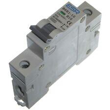 MCB Circuit Breaker 6A 10A 16A 20A 25A 32A 40A 50A 63A Type B Single Pole SP New