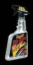Meguiars Hot Brillo Neumático Negro Spray Nuevo, Distribuidor Especializado