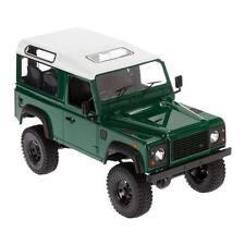 NEW RC4WD 1/10 Gelande II Truck w/Defender D90 Body RTR Z-RTR0031