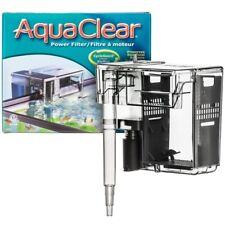 Aquaclear Power Filter 110 Aquarium Tank Filter