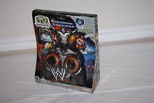 World Wrestling WWE Plug and Play TV 2005 Jakks TV Games NEW