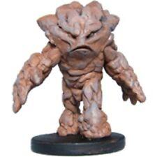 Earth Elemental - Elemental Evil #19 D&D Miniature