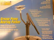 Plews 55-107 Grease Bearing Packer Pump, 5 Gallon