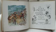 The Tiny Prince And Other Stories. Grace Lodge 1st Edition