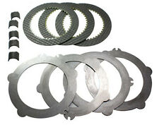 """8"""" 9"""" Ford 5-Tab Equa-Lock Posi Friction Clutch Steel Pack - 9 Inch Rearend NEW"""