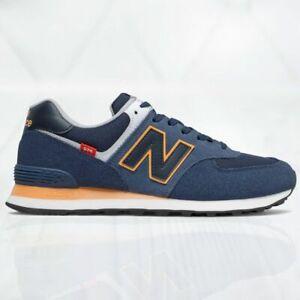 New Balance ML574SY2 Herren Sneaker