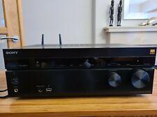 Sony STR-DN1080 7.2 Channel 165 Watt Receiver