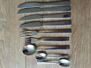 Airline cutlery BOAC