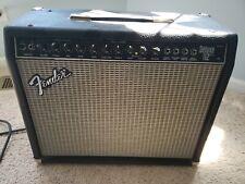 Fender Deluxe 112 Plus Chorus Guitar Amplifier