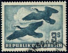 Lot N°6186 Autriche Poste Aérienne N°57 Oblitéré Qualité TB