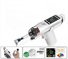 Intelligent Vacuum Injection Mesotherapy Meso Gun For Wrinkle Pigment Removal
