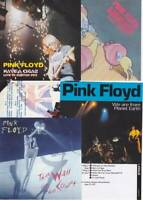 Pink Floyd 1977 1974 1981 London Boston Germany CD 8 Discs Set Music Rock F/S